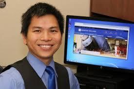 Merced College - Dr. Adam Fong