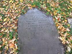 Abigail Simmons Sanford (1760-1819) - Find A Grave Memorial