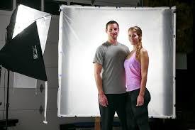 fitness blender couple next door have 2