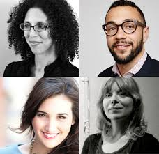 Announcing New Faculty for Fall 2016! Raphael Smith, Jennifer ...