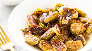 balsamic vinegar brussels sprouts recipe