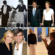 George Stephanopoulos, Ali Wentworth's Relationship Timeline