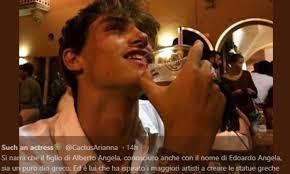 Tutti pazzi per Edoardo, il figlio di Alberto Angela - Foto 1 di 6 - Radio  105