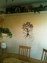 Family Tree Root Names Wall Decals Trading Phrases