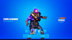Emote and New Items Coming To Fortnite ...