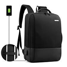 mens laptop backpack best leather bag