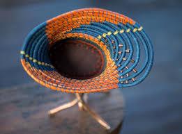 Natural Craft: Sheri Smith | National Basketry Organization, Inc. | PO Box  1524 | Gloucester, MA 01931-1524 USA | 617.863.0366