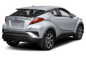 Toyota C-HR, Corolla, Corolla Hybrid ...