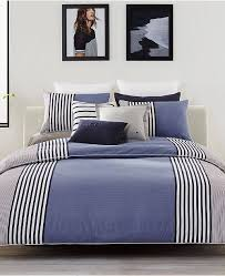 hugo boss bedding paddy blue duvet