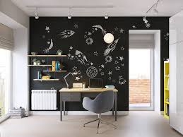 Kids Room Design With Space Theme Luxemagz