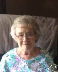 Obituary for Marion Myrtle (Stewart) Cox