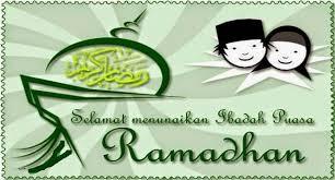 kumpulan ucapan sahur buka puasa maaf menyambut ramadhan