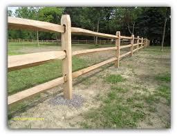 Split Rail Fence Black Locust Split Rail