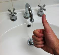 how to fix a leaking tap build