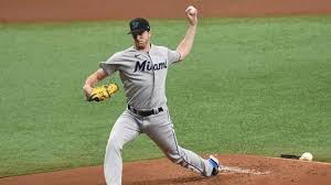 Tampa Bay Rays best Trevor Rogers, Marlins in extra innings | News Break