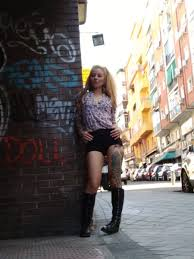 Dolly Smith Ahumada Casas - a model from Spain | Model Management