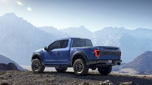 2017 ford f 150 raptor wallpapers