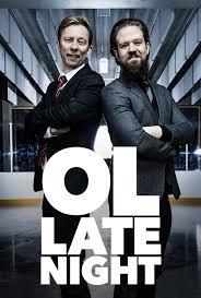 OL Late Night (2018)
