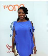 Actress Idara Victor – TheHollywoodTimes.net