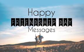 friendship day wishes messages and quotes wishesmsg