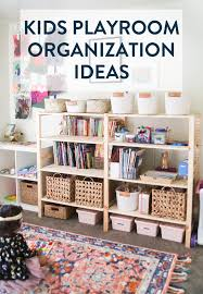 How To Manage Toy Organization When You Don T Have A Playroom