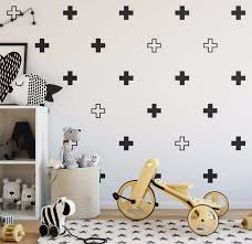 modern wall stickers removable plus