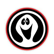 12cm X 12cm Car Styling Ghostbusters Sticker Decal Funny Waterproof Auto Motor Decoration Graphics Car Stickers Wish