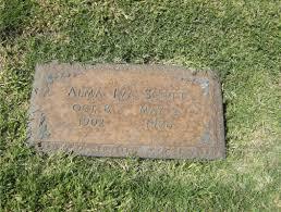 Alma Iva Duncan Scott (1902-1986) - Find A Grave Memorial