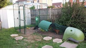 Outdoor Pet Run Eglu Classic With Run Connection Kit Eglu Spares Accessories Chicken Coops Walk In Chicken Runs Chicken Fencing And More Omlet
