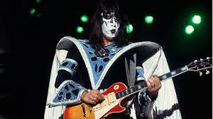 """Ace Frehley: """"I studied Eric Clapton, Jimmy Page, Jeff Beck, Pete  Townshend, the Beatles, the Stones... Those guys taught me how to play"""" 