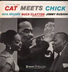 Buck Clayton And His Orchestra, Jimmy Rushing And Ada Moore Cat ...