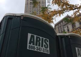 porta potty and restroom trailer al