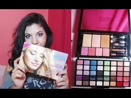 o s makeup kit