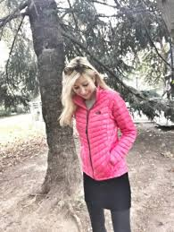 winter travel and puffer coats