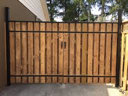 Residential Privacy Fencing Gates Gallery Fencing Gates Privacy Fences Fence