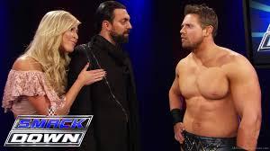 WWE Aaron Stevens - Page 8