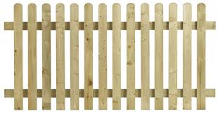Product Fence Picket Fence Home Fencing 1184919 Png Images Pngio