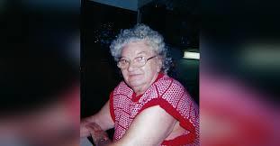 Mary E. Gray Obituary - Visitation & Funeral Information