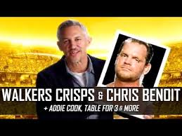 Chris Benoit in Walkers Ad Campaign, Women's MITB Match & More ...