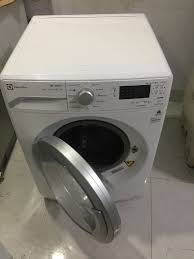 Máy Giặt Có Sấy Khô ELECTROLUX 8/6.0 Kg EWW12842 - chodocu.com