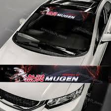 Honda Mugen Stickers Zeppy Io