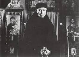 The Very Reverend Abbess Mother Alexandra (nee H.R.H. Princess ...
