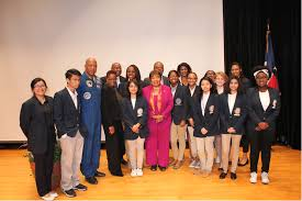 National Math and Science Initiative - Congresswoman Johnson ...