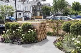 front garden design in london kate