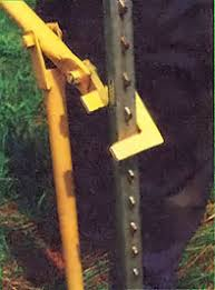 George 39 S Fence Post Puller Do It Yourself Mother Earth News