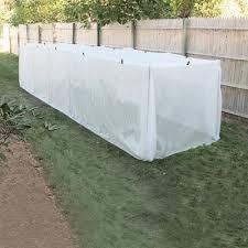 Econoline Shade Frame Shade Cloth Shade Material Insect Screen Reflective Screen Anti Bird Netting Frost Blankets Farmtek