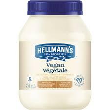 vegan mayonnaise 710ml mann s