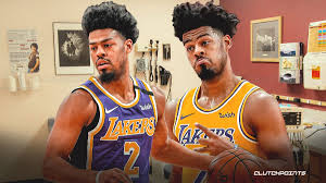 Lakers news: Quinn Cook reveals what it ...