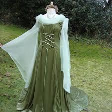 pagan dress on wanelo