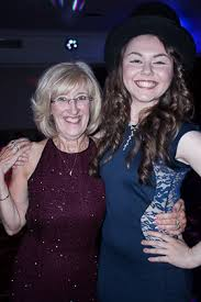 Hollywood glamour fundraising... : Central Scotland Ballet School
